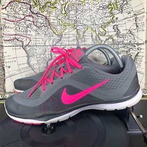 Nike Flex TR 6 Running Shoes Women Size 9